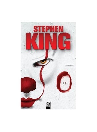 Altın Kitaplar O Stephen King Altın Kitaplar Renkli